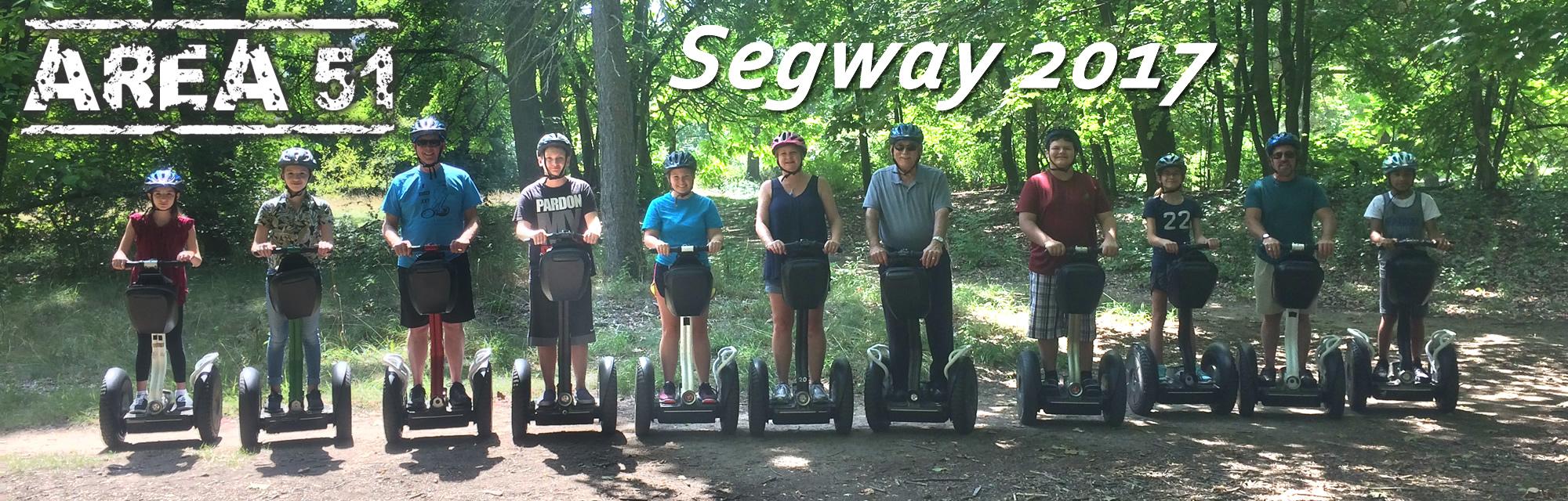 Segway 2017