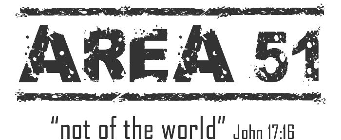 Area 51 Logo