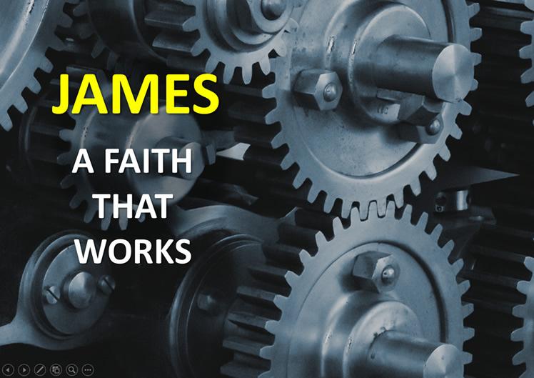 Faith That Wors