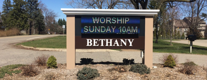 Bethany Summer Photo